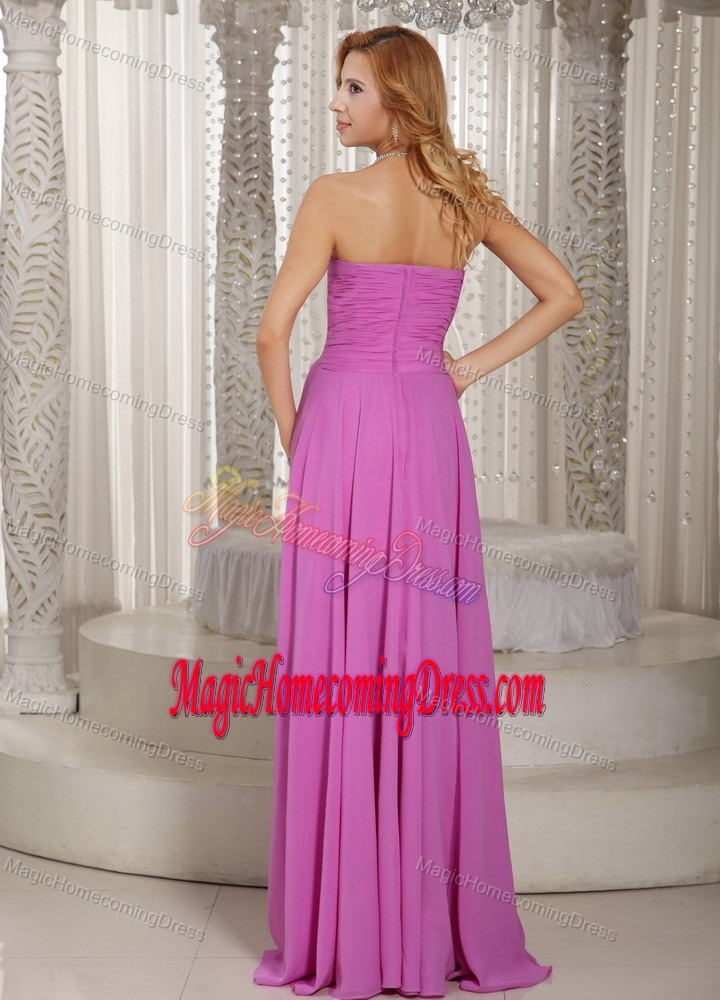 Sweetheart Appliques Lavender Barrie Ontario Homecoming Party Dress