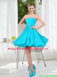A Line Sweetheart 2016 Summer Homecoming Dresses