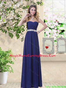 Pretty Ruched and Sequined Homecoming Dresses with Sweetheart