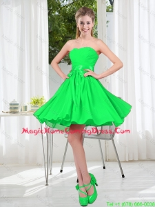 New Style A Line Sweetheart Homecoming Dress for 2016