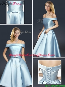 Fall A Line Knee Length 2016 Homecoming Dresses with Ruching