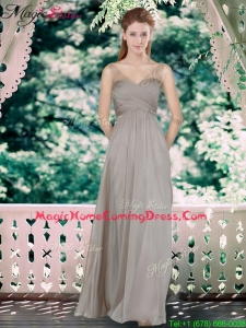 Fall Beautiful Sweetheart Homecoming Dresses with Hand Made Flowers