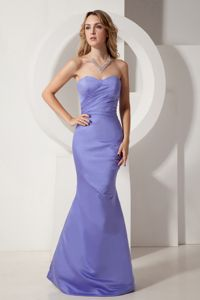 Mermaid Sweetheart Floor-length Most Popular Dresses for Homecoming