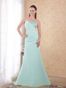 Sweetheart Tight Homecoming Dresses with Beadings and Appliques in Aguanga