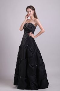 Strapless Beading Homecoming Gowns in Vancouver British Columbia