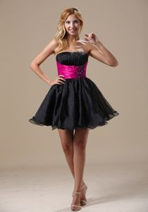 Beaded Black 2013 Designer Homecoming Dresses in Southborough