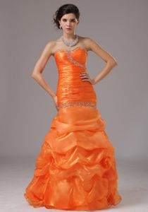 Mermaid Beaded Ruched Designer Homecoming Dresses in Alabama