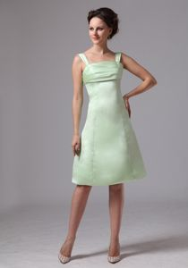 Best Teenage Pretty Homecoming Dress in Apple Green Best Seller in 2103